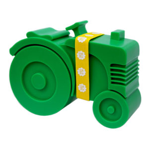 Lunchbox Tractor