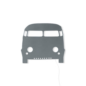 Wandlamp Car - Dark Grey 3300 Ferm Living