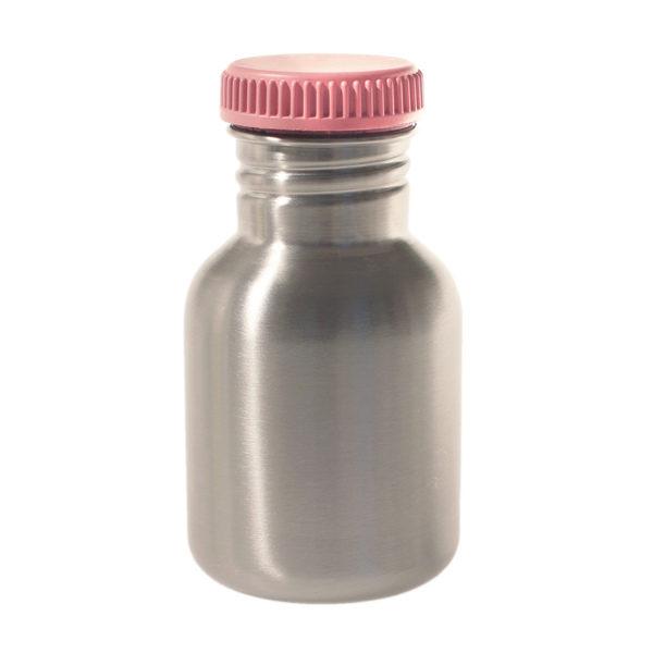 Drinkfles Roestvrijstaal Roze BL1665