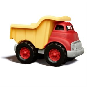 Green Toys Kiep Wagen