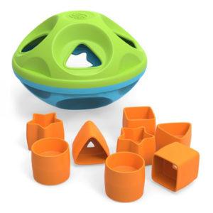 Green Toys Vormpjes