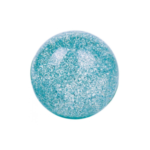 Magische Glitter Stuiterbal