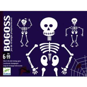 Kaartspel Bogoss DJ05160 Djeco Kinderspel