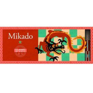 Spel Mikado DJ05210 Djeco Kinderspel