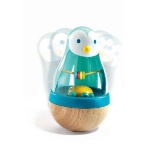 djeco tuimelaar roly pinguin-dj06407