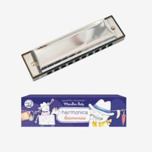 Mondharmonica 713107