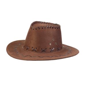 Cowboy hoed alec Souza