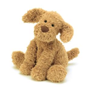 Knuffel Fuddlewuddle Puppy JellyCat