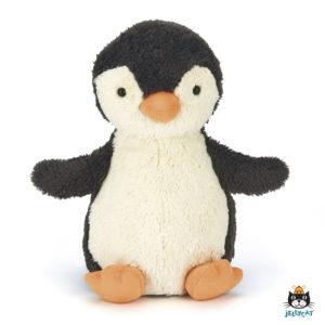 Knuffel Peanut Pinguin JellyCat
