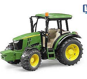wijs west wijswest online shoppen winkel amsterdam speelgoed Bruder 48502106 Voertuigen 4001702021061 John Deere 5115 M