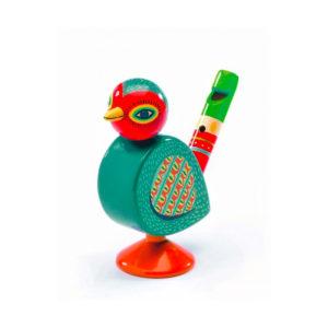 Djeco Fluit Vogel Animambo