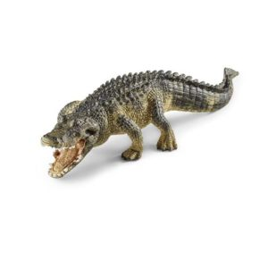 Alligator Schleich