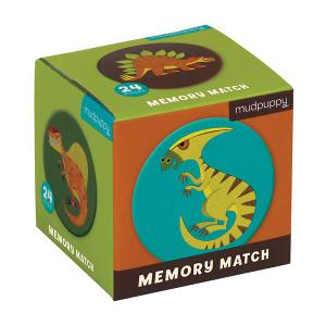 Mini Memory Dino 354784 Mudpuppy