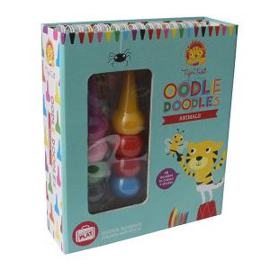 Oodle Doodle Dieren 3760216