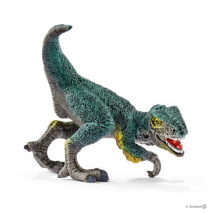 Mini Velociraptor 14598 Schleich
