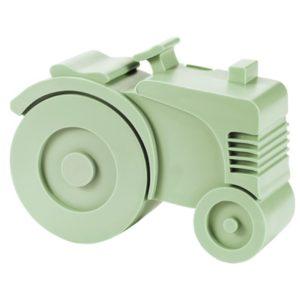 Tractor Mintgroen Lunchbox Blafre