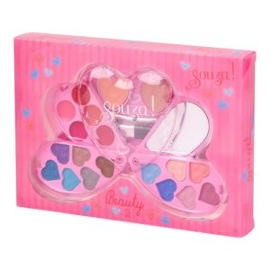 Make-Up set Vlinder Deise Souza 104309