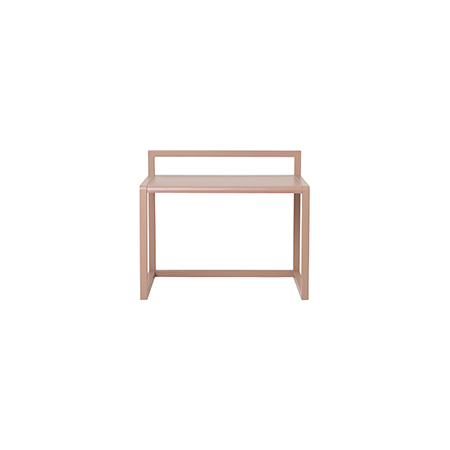 Little Architect Desk - Rose 3271