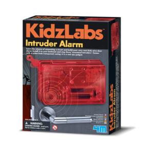 Alarm KidzLabs 4M