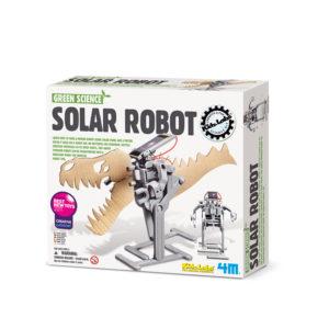 SolarRobotKidzlabs 5603294 4M