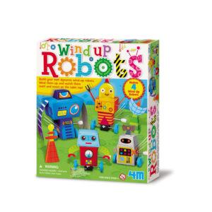 Opwind-Robots 4M 5604655