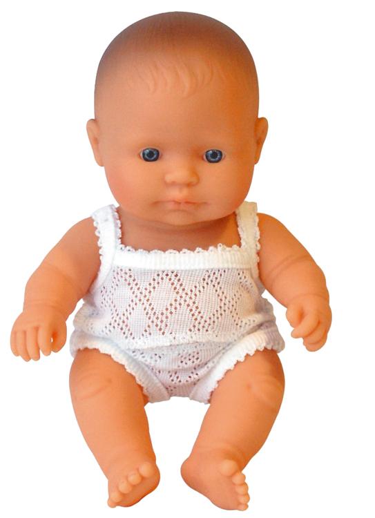 Babypop Jongen 8231121