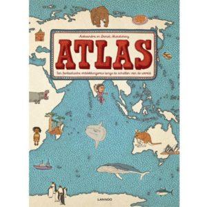 Atlas Lannoo