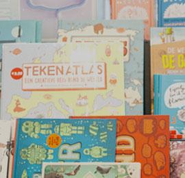 Go to Boeken & Kleurboeken