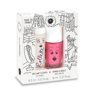 Nagellak & Lipgloss New York Nailmatic