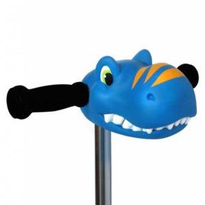 Scootaheadz Dino Blauw Micro Step