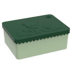 Lunchbox Beren Donkergroen 7577 Blafre