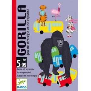 Kaartspel Gorilla Djeco DJ05123