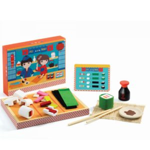 Sushi Aki & Maki DJ06537 Djeco