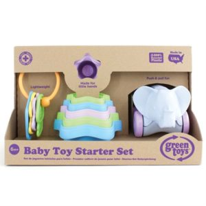 GTBTS11236 Baby Set Green Toys