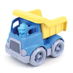 GTCDPB1262 Dumper Green Toys