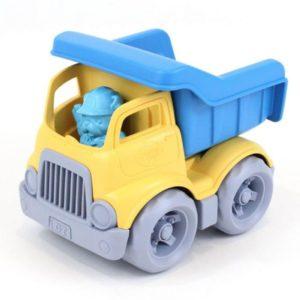 green toys Wijs West amsterdam kiepwagen speelgoed