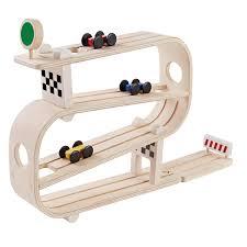 Ramp Racer Plan Toys 5379