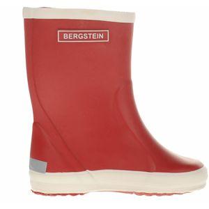 Bergstein Regenlaars Red