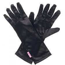 104461 Heksen handschoenen Cara Souza! Halloween verkleden