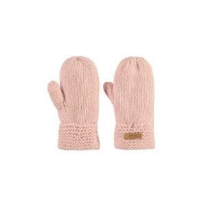 Handschoenen Mitts Yuma Pink