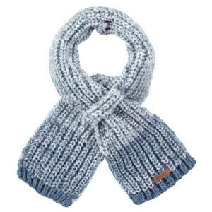 Sjaal Stids Blue