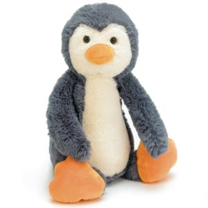 BASS6PNN Bashful Penguin Small Jellycat