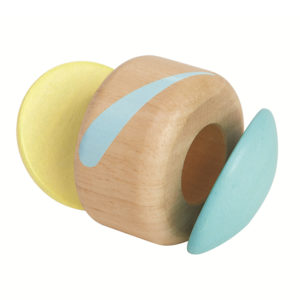 Clapping Roller 5253 Plan Toys