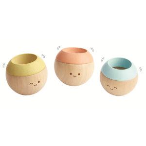 Sensory Tumbling Pastel 5258 Plan Toys