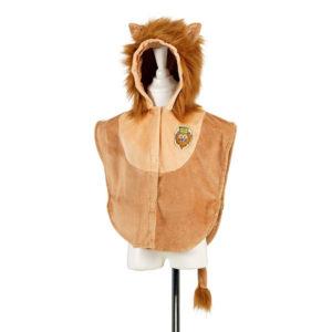 Leeuwen cape 2 jaar 100702 Souza verkleden