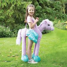 Ride on My Little Pony