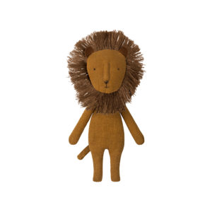 Maileg Knuffel Leeuw Mini Noah's Friends Lion Mini 16-8958-00