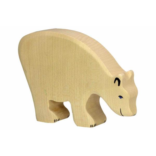 IJsbeer Holztiger 8680207