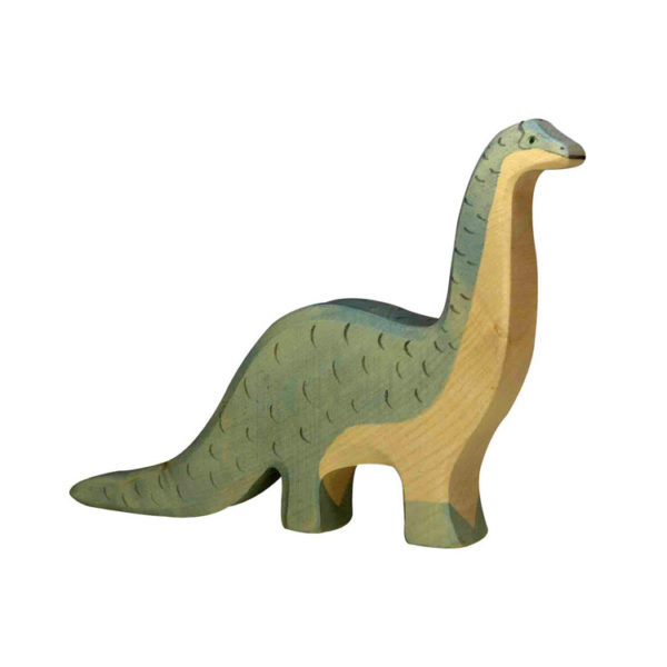 Brontosaurus Holztiger 8680332