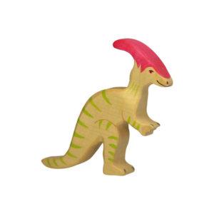 Parasaurolophus Holztiger 8680340